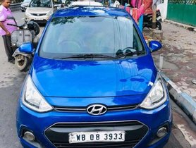 Hyundai Xcent MT 2014 for sale