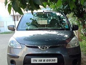 Hyundai I10 i10 Magna, 2009, Petrol MT for sale