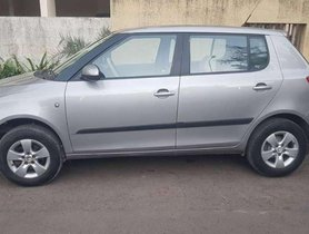 2010 Skoda Fabia MT for sale
