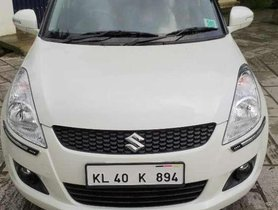 Maruti Suzuki Swift VDi ABS BS-IV, 2014, Diesel MT for sale