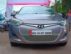 2013 Hyundai i20 Magna 1.2 MT  for sale