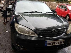 Used 2005 Toyota Camry MT for sale