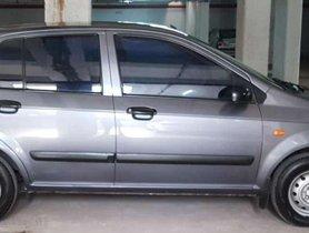 Hyundai Getz Prime 1.1 GVS, 2009, Petrol MT for sale