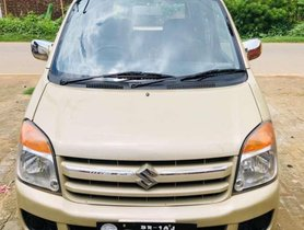 Maruti Suzuki Wagon R LXi BS-III, 2009, Petrol MT for sale
