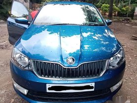 Used Skoda Rapid MT car at low price