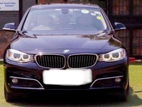 Used BMW 3 Series GT Luxury Line 2016 AT for sale