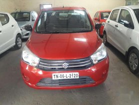 2015 Maruti Suzuki Celerio VXI MT for sale