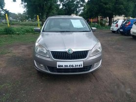 Skoda Rapid 1.5 TDI CR Elegance, 2012, Diesel MT for sale