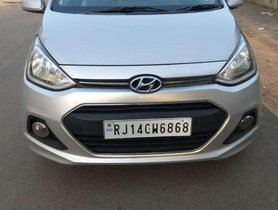 Hyundai Xcent SX 1.1 CRDi, 2014, Diesel MT for sale