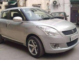 Maruti Suzuki Swift VXI MT 2014 for sale