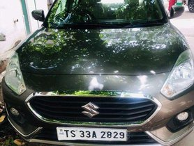 Maruti Suzuki Swift Dzire VDI, 2017, Diesel MT for sale