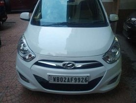 Hyundai i10 Sportz MT 2014 for sale