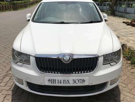 Skoda Superb AT 2009 for sale