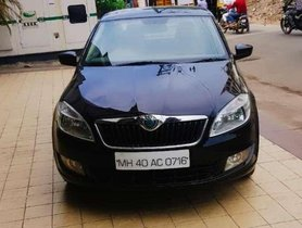 2013 Skoda Rapid AT for sale at low price