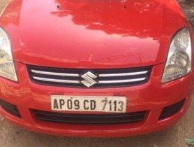 Maruti Suzuki Swift Dzire LDi BS-IV, 2011, Diesel MT for sale