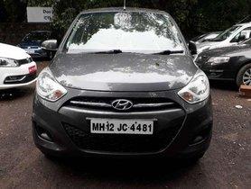 2012 Hyundai i10 Magna 1.2 MT for sale