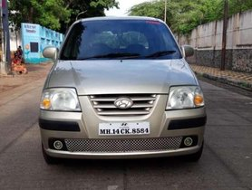 Used 2011 Hyundai Santro Xing GLS MT for sale