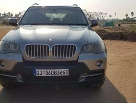 2008 BMW X5 AT for sale
