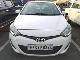 Hyundai I20 i20 Sportz 1.4 CRDI, 2012, Diesel MT for sale
