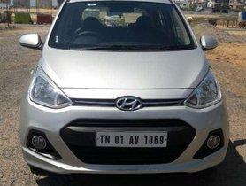 Used 2013 Hyundai i10 Magna 1.2 MT for sale