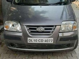Hyundai Santro Xing GLS (CNG), 2012, CNG & Hybrids MT for sale