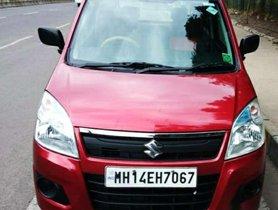 Maruti Suzuki Wagon R 1.0 LXi CNG, 2014, CNG & Hybrids MT for sale