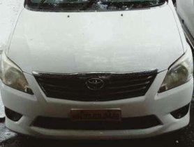 Toyota Innova 2.0 G4, 2012, Diesel MT for sale