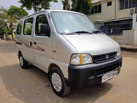 Maruti Suzuki Eeco 5 STR WITH A/C+HTR, 2015, CNG & Hybrids MT for sale