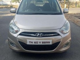 Hyundai i10 Asta MT 2011 for sale