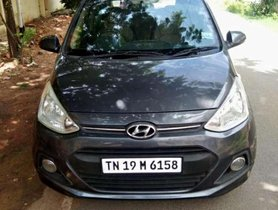 2014 Hyundai i10 Magna 1.2 MT for sale