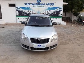 Skoda Fabia 2008-2010 1.4 TDI Classic MT for sale