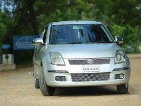 Used 2005 Maruti Suzuki Swift MT for sale
