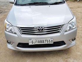 Toyota Innova 2013 MT for sale