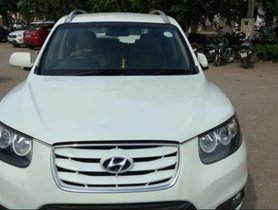 Hyundai Santa Fe MT 2012 for sale