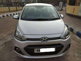 Hyundai Xcent S 1.2, 2014, Petrol AT for sale