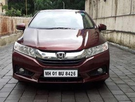Honda City VX, 2014, Petrol MT for sale