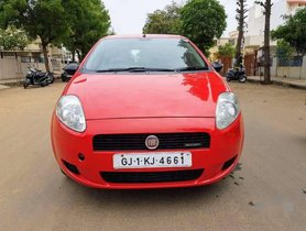 Fiat Punto Emotion 1.2, 2011, Diesel MT for sale