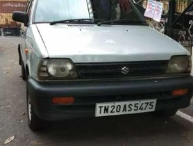 Used 2007 Maruti Suzuki 800 MT for sale