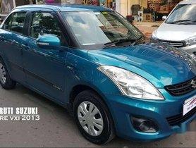 Maruti Suzuki Swift Dzire 2013 AT for sale