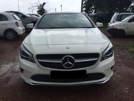 Mercedes Benz A Class 2017 AT for sale