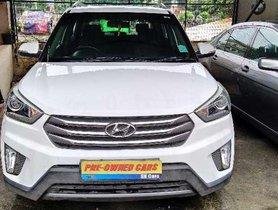 2017 Hyundai Creta 1.6 SX AT for sale