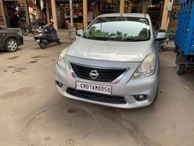 Used 2012 Nissan Sunny MT for sale