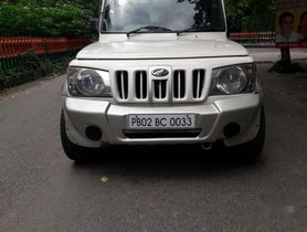Mahindra Bolero SLX 2WD, 2009, Diesel MT for sale