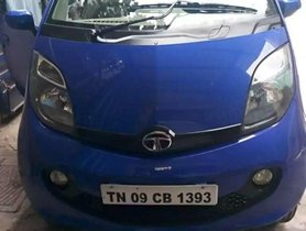 Tata Nano GenX XT, 2015, Petrol MT for sale