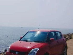 2006 Maruti Suzuki Swift ZXI MT for sale at low price