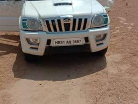 Mahindra Scorpio 2012 MT for sale