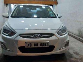 Hyundai Verna Fluidic 1.6 VTVT SX, 2014, Petrol MT for sale