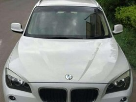 BMW X1 2012 AT for sale