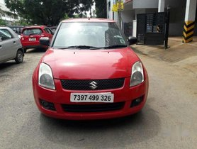 Used Maruti Suzuki Swift VXI MT for sale
