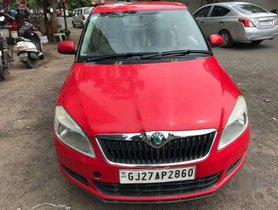 Skoda Fabia Ambition 1.2 TDI, 2010, Diesel MT for sale